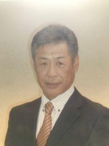 斎藤パーカー代表取締役