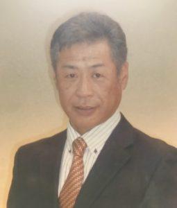 斎藤パーカー代表取締役社長